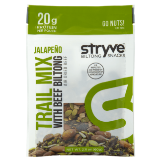 biltong jalapeno trail mix