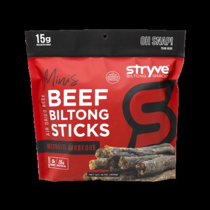 bbq biltong sticks